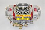 Initial carburetor set-up