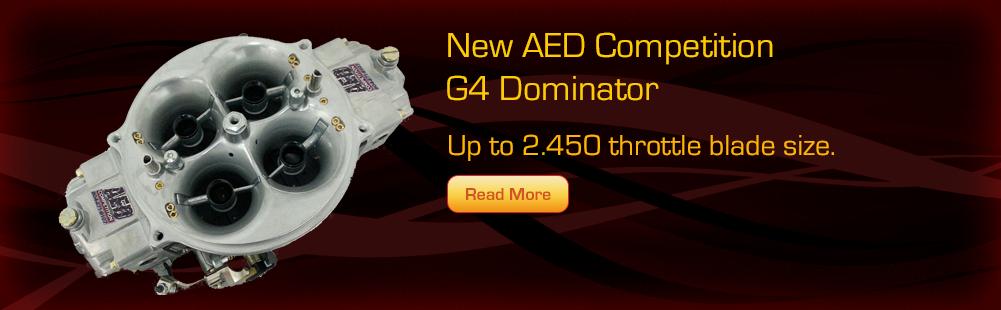 G4 Dominator