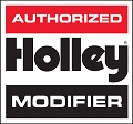Holley AM logo