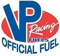VP Fuel Logo